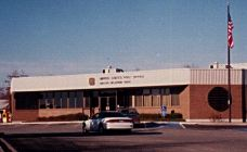 Owasso Post Office