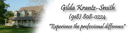 Gilda Krantz Smith, Realtor / Consultant